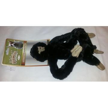 Macaco de Pelúcia com Apito